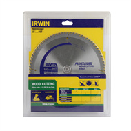 Irwin 254mm 80T Drop Saw Blade