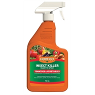 Hortico Insect Killer Ready To Spray Tomatoes & Vegetables