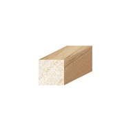 Porta 18 x 18mm 1.8m Clear Pine DAR Moulding