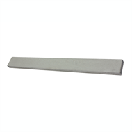 Ridgi 150mm x 50mm x 1.5m Smooth Reinforced Concrete Sleeper