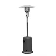 Jumbuck Charcoal Gas Patio Outdoor Heater