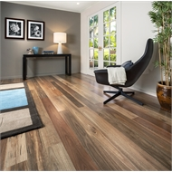 Boral Engineered Flooring Spotted Gum 134mm 112.673sqm Plt Lt