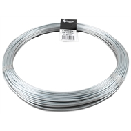 Whites 2.50mm x 24m 1kg Galvanised Tie Wire