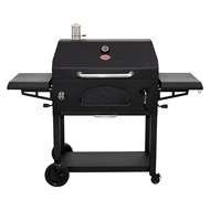 Char-Griller Legacy Charcoal BBQ