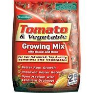 Brunnings 25L Tomato and Vegetable Growing Mix