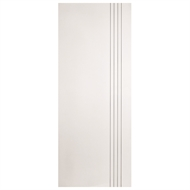 Hume 2040 x 820 x 35mm Smart Robe Accent Wardrobe Door