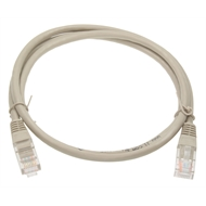 Jackson 1m Cat5e Networking Patch Lead