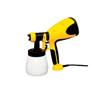 Wagner W100 Wood And Metal Paint Sprayer