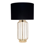 Cafe Lighting Cleo Table Lamp