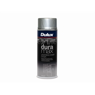 Duramax Dulux 300g Stainless Steel Finish Spray Paint