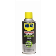 WD-40 Specialist 290g Fast Drying Contact Cleaner