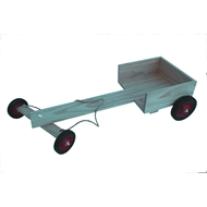 Bedford 1100 x 550 x 300mm Billy Kart Craft Kit