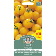 Mr Fothergill's Tomato Honeybee Seeds