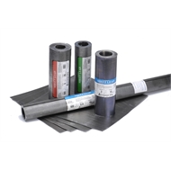 Consolidated Alloys 110mm x 6m x 20kg Lead Sheet Roll