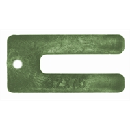 Macsim Fasteners 3.2 x 75mm Window Packer - 200 Pack