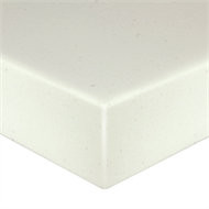 Think Solid 38mm Custom Made Benchtop  - Creme