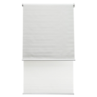 Windoware 210 x 210cm Day Night White Roller Blind
