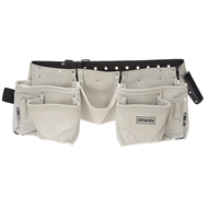 Irwin 10 Pocket Construction Tool Belt