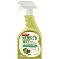 Yates 750ml Nature's Way Vegie And Herb Pest Spray