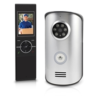 Swann Wireless Intercom with Doorbell and 2.4