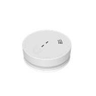 FirePro 240V Photoelectric Smoke Alarm