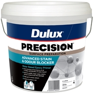 Dulux 4L Precision Advanced Stain And Odour Blocker