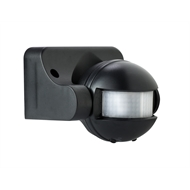 HPM Light Patrol Movement Security Sensor