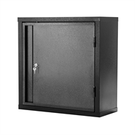 Pinnacle 600 x 600 x 250mm Wall Mounted Garage Cabinet