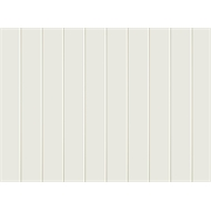 Easycraft EasyVJ 3000 x 1200 x 9mm Pre-primed Interior Decorative Lining