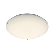 Verve Design 10W LED Mila Ceiling Light