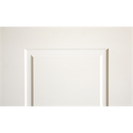 Easycraft EasyASCOT 900 x 600 x 9mm MDF Primed Interior Wall Lining
