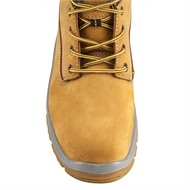 DeWALT Honey Titanium Steel Cap Toe Boot - Size 11