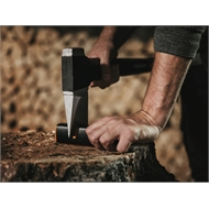 Fiskars X21 L Splitting Axe