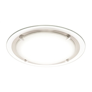 Brilliant 38cm Frances Ceiling Light