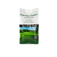 Fairway Green 2.5kg Lawn Seed Mix