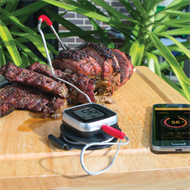 Matador Smart Meat Thermometer