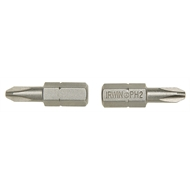 Irwin 51mm Phillips Head Screwdriver Bit