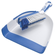 Oates Space Saver Dustpan And Brush Set