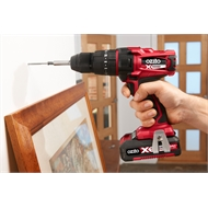 Ozito Power X Change 18V Compact Hammer Drill - Skin Only