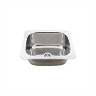 Everhard 45L Benchline Stainless Steel Drop In Bowl