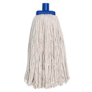 Sabco 450g Cotton Contractor Mop Head