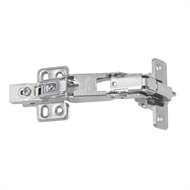 Kaboodle 165 Degree Door Hinges - 1 Pair