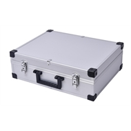 Craftright Aluminium Tool Case