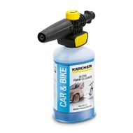 Karcher FJ 10 C Connect 'n' Clean Foam and Care Nozzle with Ultra Foam Cleaner