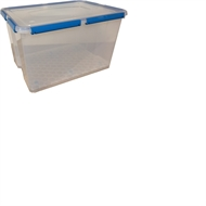 Inabox 85L Sealed Storage Container