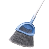 Oates Catch All Dustpan And Brush Set
