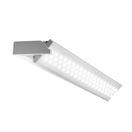 Arlec 5W LED Swivel Bar Light