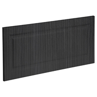 Kaboodle 600mm Black Forest Heritage Slimline Door