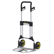 Stanley 200kg Folding Hand Trolley