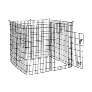 RapidMesh 122cm 8 Panel Animal Enclosure